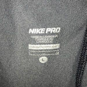 Nike Pants - Nike Pro Dri Fit Leggings